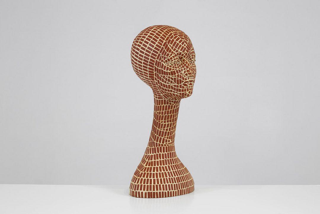 Brick head #2